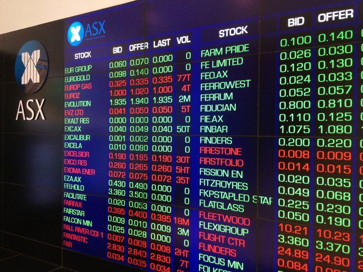 #BitcoinNews   DigitalBTC Makes History With Australian Stock Market Debut   #Cryptocurrency #Bitcoin