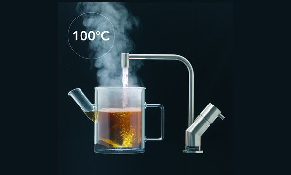 Beverley - Instant boiling water from the tap