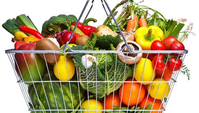Como cuidar el medio ambiente con tu alimentación.