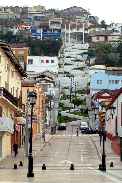 Coquimbo #pinChile #urbanlife