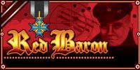 Play the Aristocrat Slot 'Red Baron' for Free and Fun