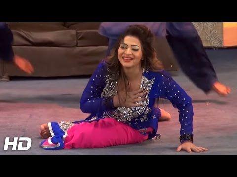 DIL DA BUWA KHOL - 2016 PAKISTANI MUJRA DANCE - NASEEBO LAL