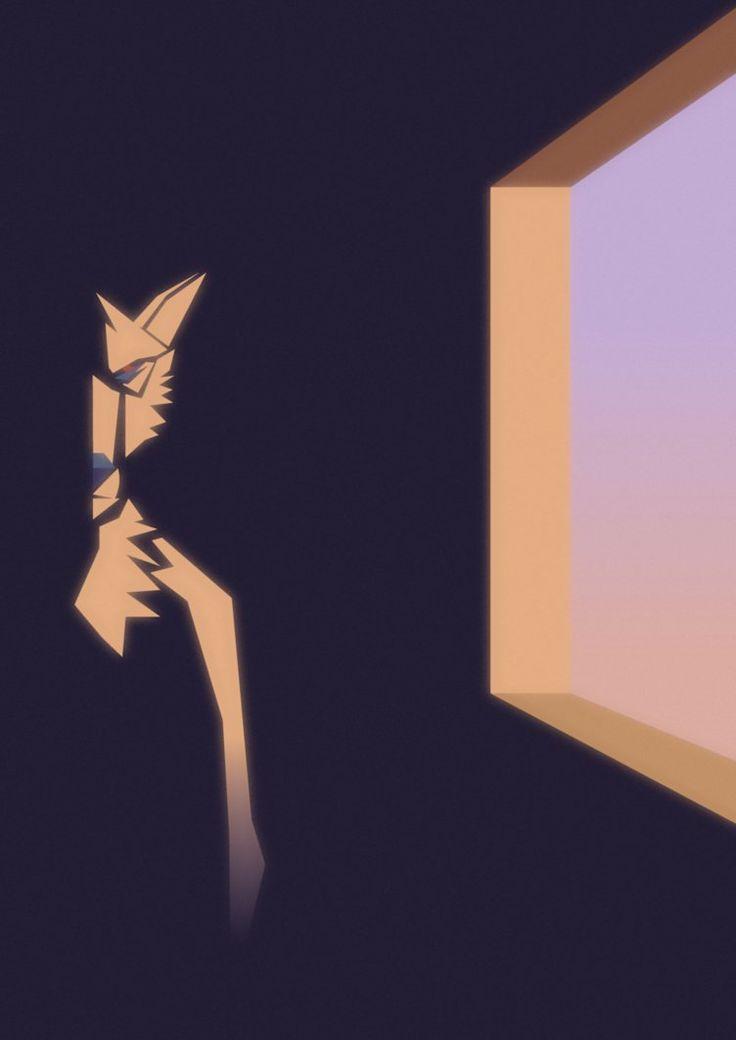 Another Sleepless Night by Wilchur.deviantart.com on @DeviantArt