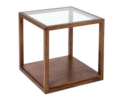 """Konferenční stolek """"Igerne"""", 60 x 60 x 60 cm"""
