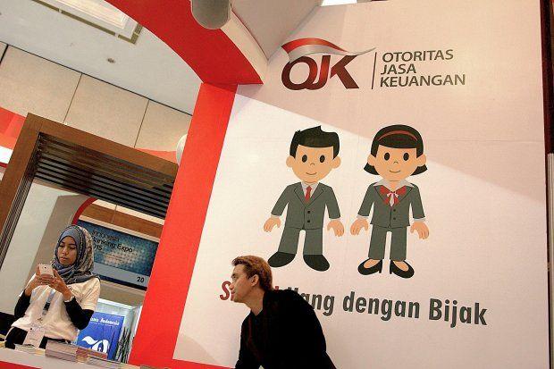 OJK Akan Terbitkan Aturan Konglomerasi Keuangan Bentuk Holding