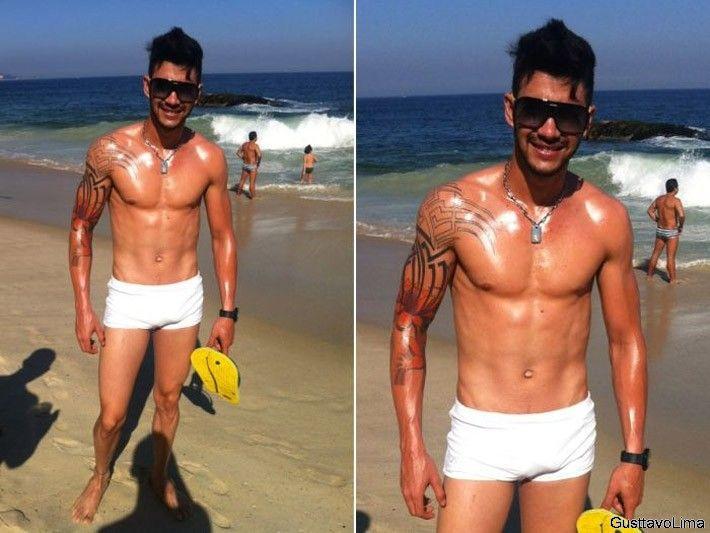 Gay bear myrtle beach