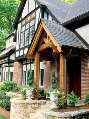 Best 66 Best Images About Tudor Doors And Windows On Pinterest 400 x 300