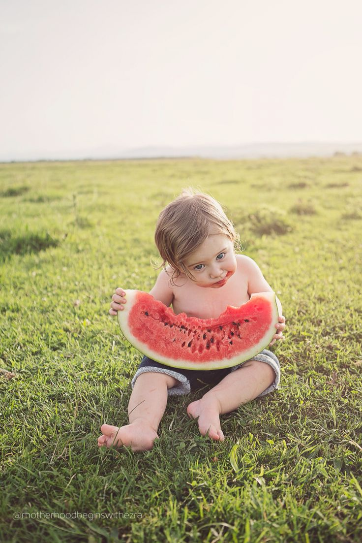 #baby #eating #watermelon #oneinamelon #cutest #boy #toddler #fun #photoshoot #photography #childrenphotography