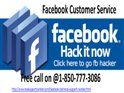 "3-Hidden Features Know At Facebook Customer Service 1-850-777-3086""Don't you know what are the features provided at Facebook Customer Service 1-850-777-3086? Keep your eyes feast on the below points: • 24/7 availability. • Charges free services are there. • We have talented and skilled techies. If you also want all these above facility, then simply call at 1-850-777-3086. http://mailsupportnumber.com/facebook-technical-support-number.html """