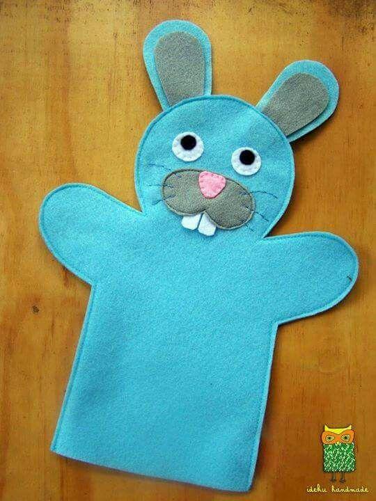 Titere conejo