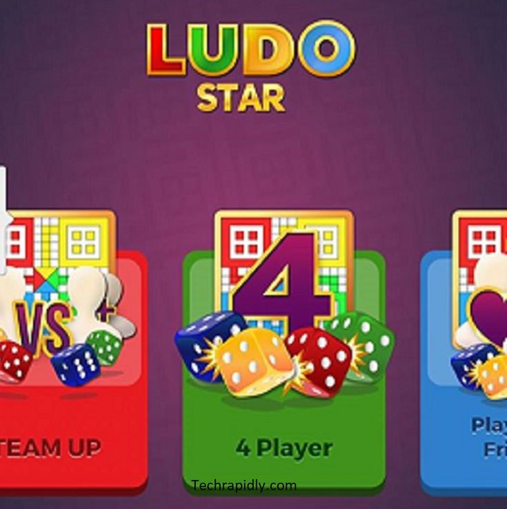 How to install and play ludo star on Windows (10, 8, 7) PC