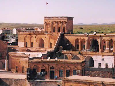 Mardin/Midyat Tarihi Görüntüler