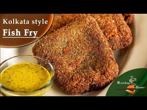 Best 25 bengali fish recipes ideas on pinterest recipes fish durga puja special fish fry bengali fish fry recipe video forumfinder Choice Image