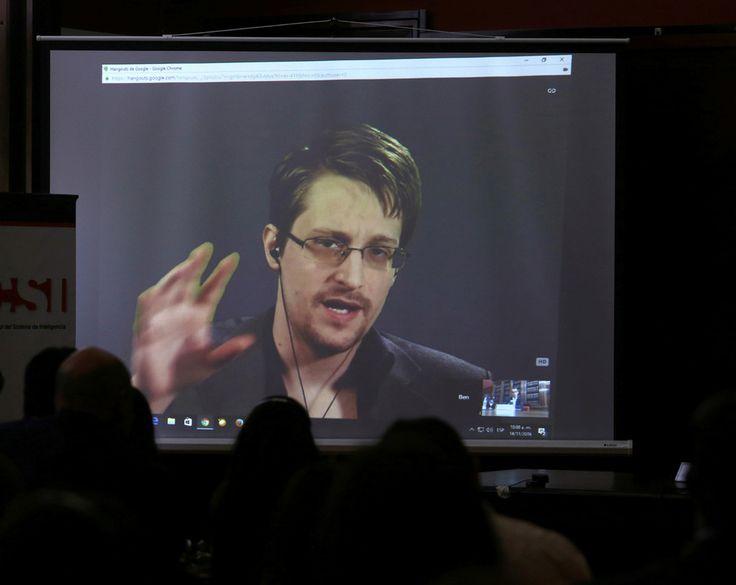 <p>SPION? – Russisk etterretning bruker paraply-enkeltbetegnelsen «spionkilde» på alle som leverer etterretning til dem.I alle tilfeller er det en stillingsbeskrivelse som passer Edward Snowden, skriver kronikkforfatteren.</p>