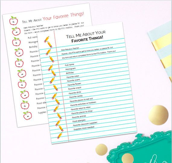 The 25+ best Teacher survey ideas on Pinterest Teacher favorites - printable surveys