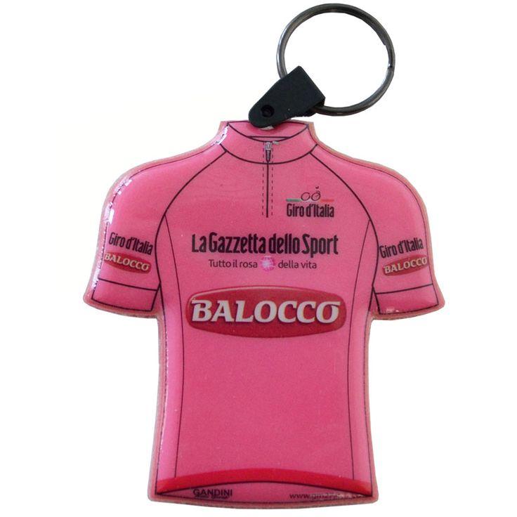 Giro D´Italia 2015 sleutelhanger