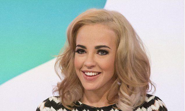 Stephanie Davis laments dark time as 'blonde Steph'