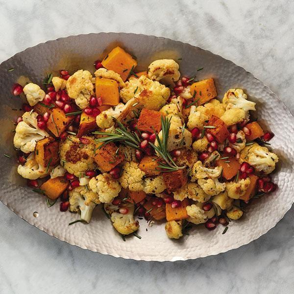 Roasted Cauliflower Gorgonzola Bisque: 89 Best Thanksgiving Images On Pinterest