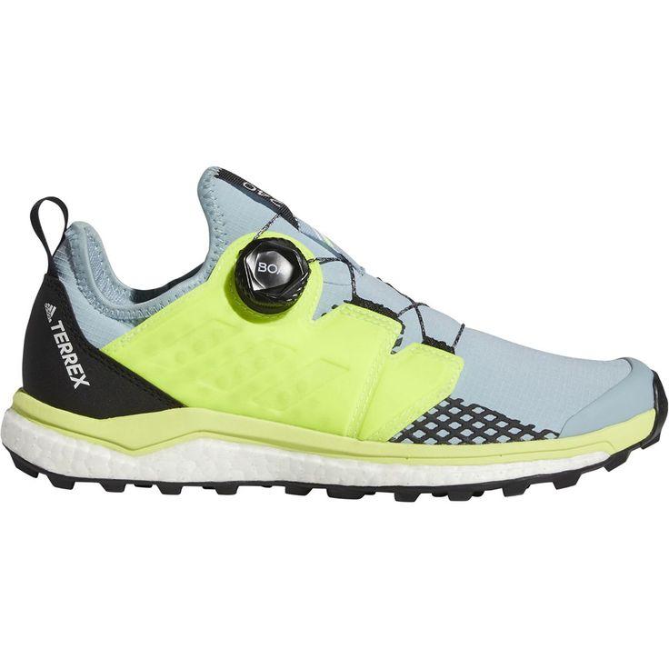 Adidas Outdoor Terrex Agravic Boa Trail Running Shoe – Women's