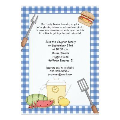 The 25+ best Picnic invitations ideas on Pinterest Teddy bears - picnic invitation template