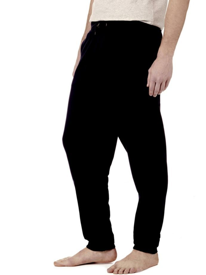 EUR59.00$  Watch now - http://virer.justgood.pw/vig/item.php?t=dx4ukwr29214 - COTTON BLEND DRAWSTRING SWEATPANTS