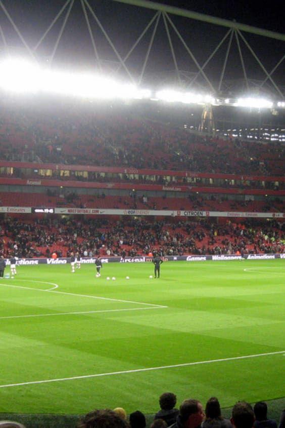 "Check out ""Premier League"" in London"