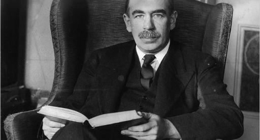 Contabilidade Financeira: Keynes: o verdadeiro pai das Finanças Comportament...