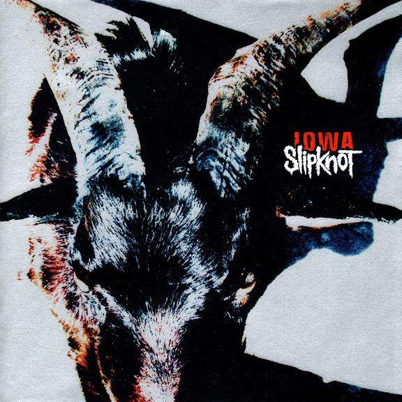 Slipknot - Iowa (2001) [320 Kbps]