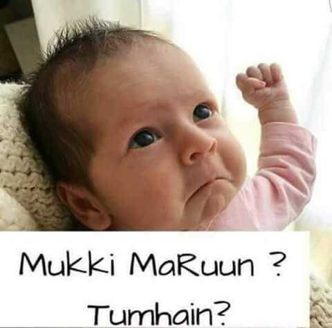 Hahahahahaha.....