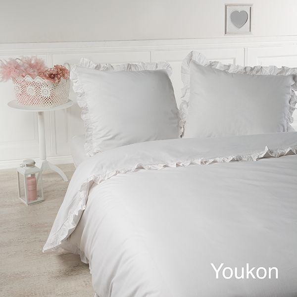 Papillon Royal - Youkon - Creme - Dekbed-Discounter