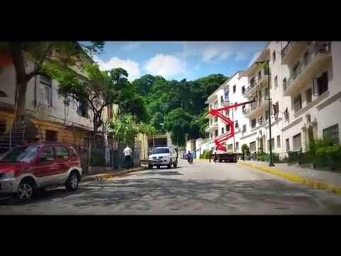 Nuevos Moto Café Express en Caracas - YouTube