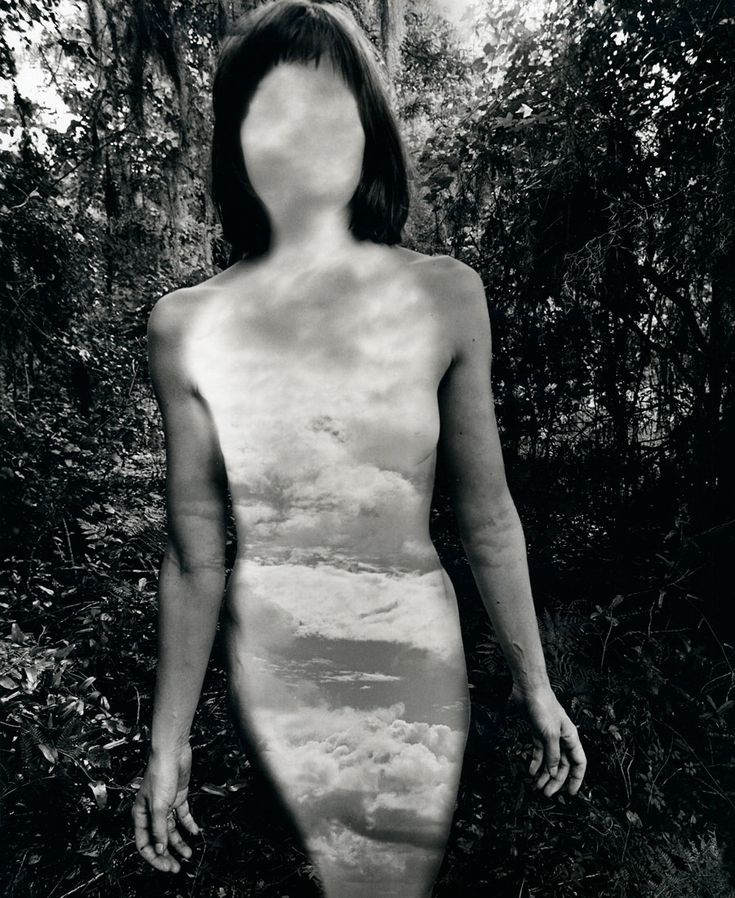 Jerry Uelsmann (born 1934)Untitled1977Gelatin silver print13 1/8 x 10 5/8 in (33.5 x 27.1 cm)© Jerry UelsmannCourtesy of Art Blart.
