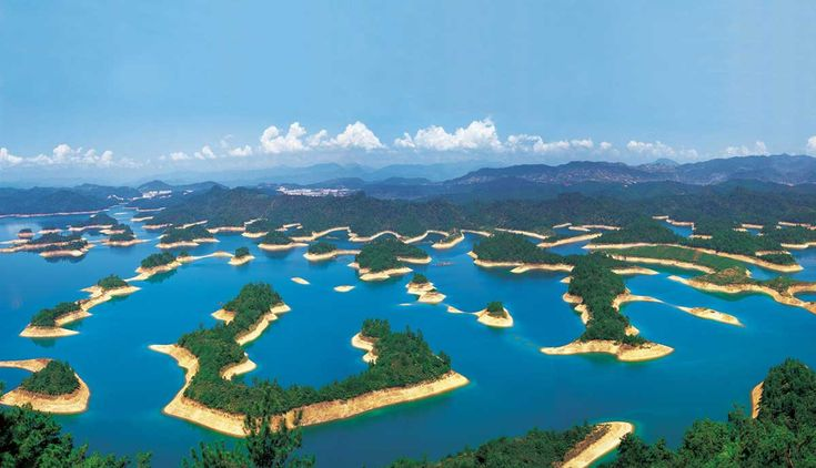 Thousand-Islands-Lake