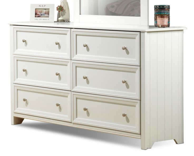 Dahlia Kids Furniture Dresser - Leon's