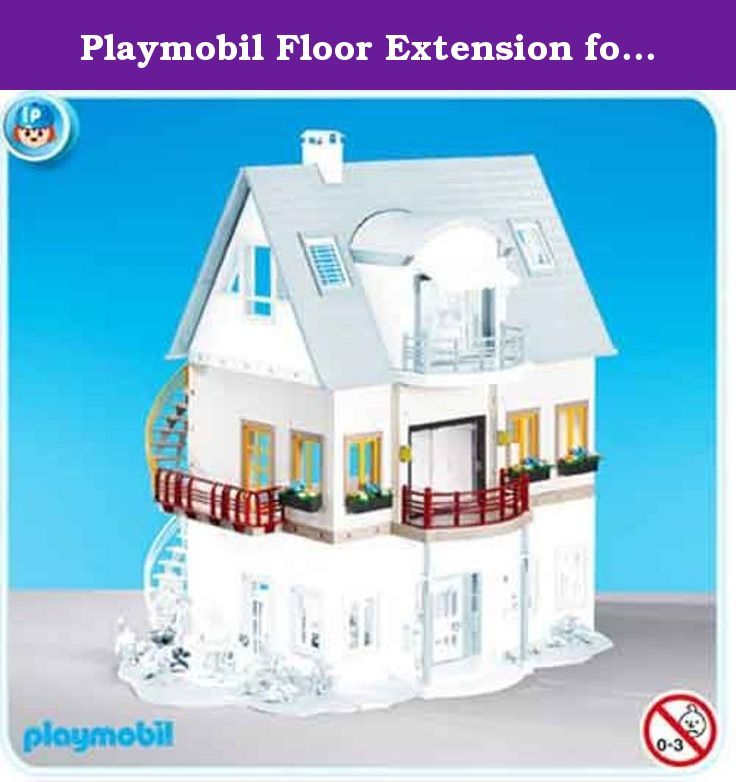 Playmobil Villa Moderne. Cuisine Villa Moderne Playmobil U ...