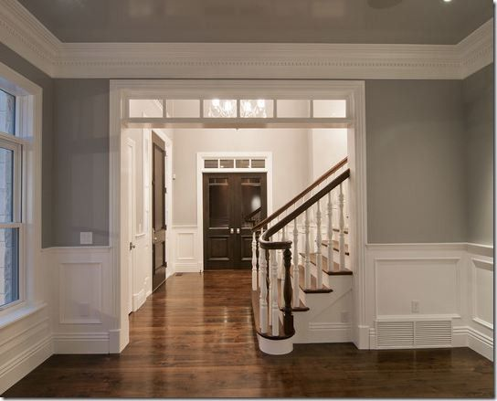 17 best ideas about coventry gray on pinterest benjamin - Gray color schemes for living room ...