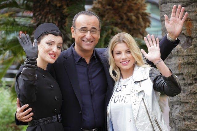 Sanremo 2015 cantanti, ospiti, programma, scaletta