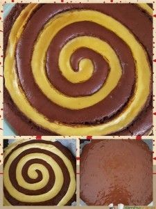 torta girella bimby cinzia