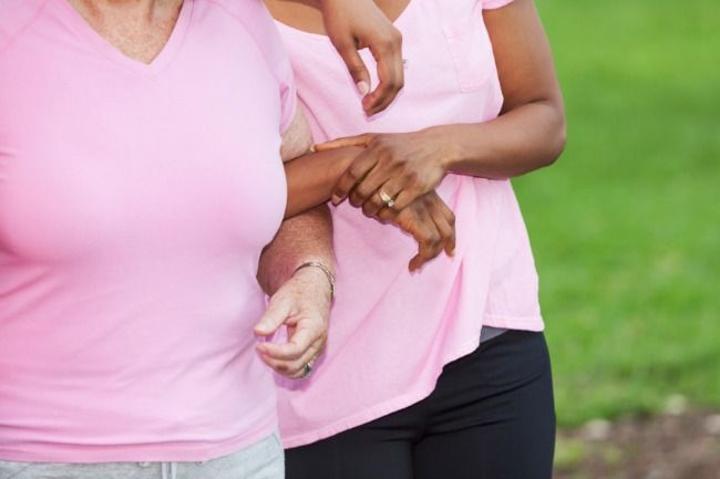 Mammogram Age: The Importance of Getting Screened