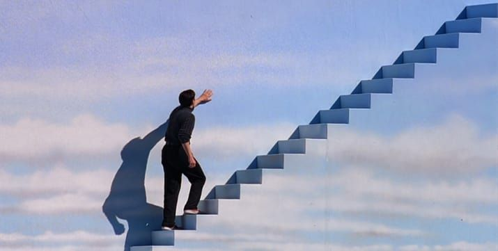 Truman: Who are you? Christof: I am the Creator - of a television show that gives hope and joy and inspiration to millions. Truman: Then who am I? Christof: You're the star. Truman Show, 1998. Dir. Peter Weir