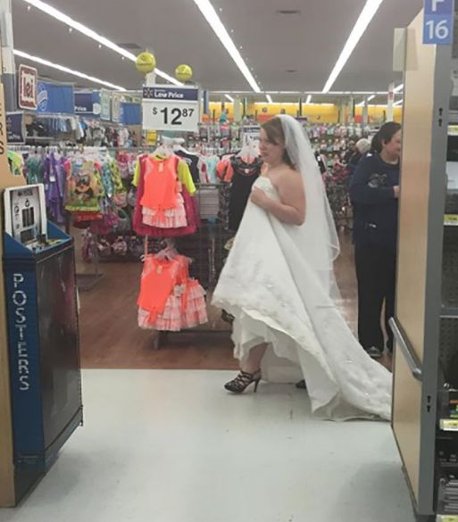52 People Of Walmart You Hope To Never Run Into
