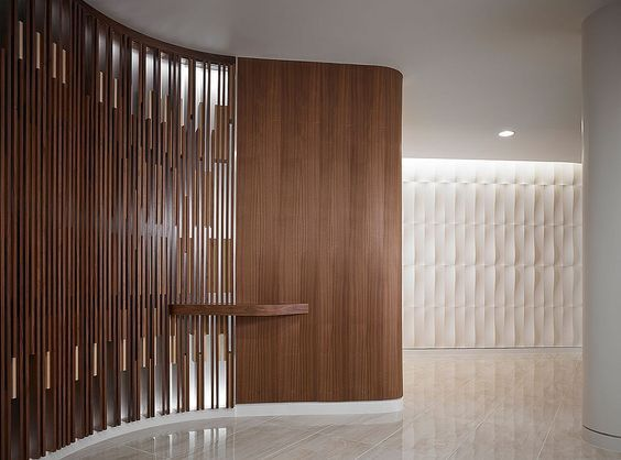 Perkins+Willu0027s Mayo Clinic Chapel In Jacksonville, FL. #healthcare: