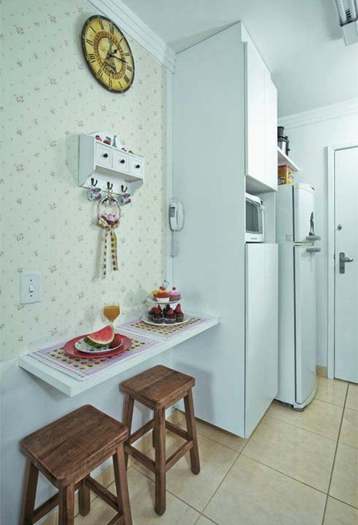 45 best Cozinha images on Pinterest | Kitchen small, Kitchen decor ...