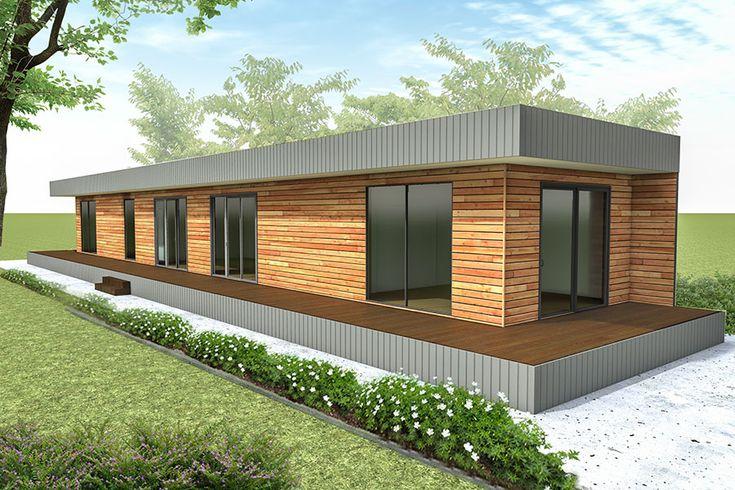 Modular Home Design Focus: Redcliffe 2