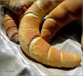 Limara péksége: Tönkölykorpás, joghurtos kifli