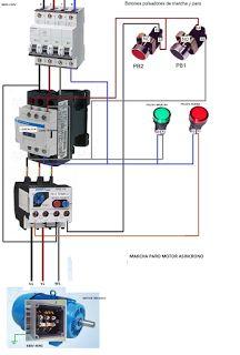 {title} (con imágenes) Esquemas electricos, Diagrama de