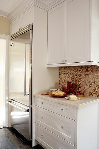 Sarah richardson kitchens and portfolio design on pinterest for Sarah richardson kitchen designs