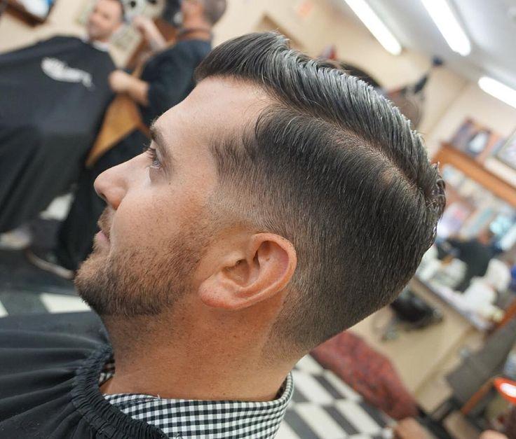 23 Dapper Haircuts For Men: 17 Best Ideas About Dapper Haircut On Pinterest