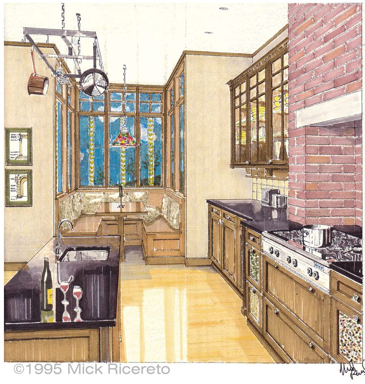 Kitchen Design Rendering: 84 Best Figure Drawing -- Reilly Method Images On