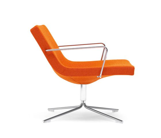 Bond armchair by OFFECCT | Lounge chairs